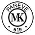 Logo Pareve MK 519