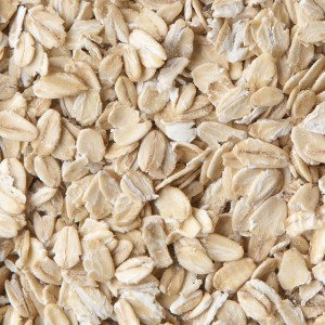 Large oat flakes