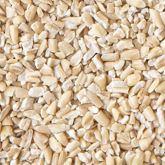 Steel cut oat groat